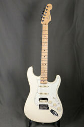 Fender Electric Guitar American Professional Stratocaster Hss From Japan 0717