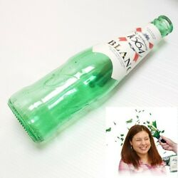 Breakaway 1664 Blanc Beer Bottle Smash Glass For Movie And Stage Performance