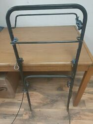 Toro 22 Recycler Front Drive Full Upper Lower Handle Bar Set 20016 W/ Cables.