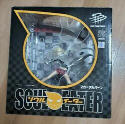 Soul Eater Maka Albarn Figure 1/8 Scale Medicom Toy 6.7 In Anime No.001 Ppp Used