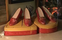 A Rare Set Of2cookie Jars From The Movie The Wizard Of Oz These Jars Are Rare