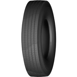 4 Tires Synergy Tp300 295/75r22.5 Load G 14 Ply Trailer Commercial