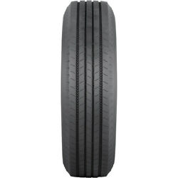 4 Tires Americus St 1000 295/75r22.5 Load G 14 Ply Trailer