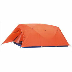 Dunlop V-8 Climbing Tent For People Series Tents Tough Conditions Alpine