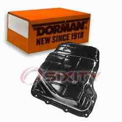 Dorman Automatic Transmission Oil Pan For 1999-2009 Jeep Grand Cherokee 4.7l Mk