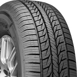 4 Tires General Altimax Rt43 225/60r15 96h A/s All Season
