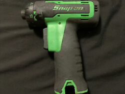 Snap-on 14.4 V 1/4 Hex Microlithium Cordless Screwdriver Cts761a Tool Only