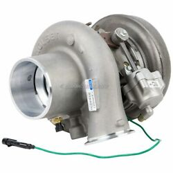 For Cummins Isx Replaces 2881993 3768263 4043225 4089713 Turbo Turbocharger Tcp