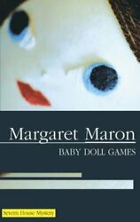 Baby Doll Games By Maron, Margaret Hardback Book The Fast Free Shipping