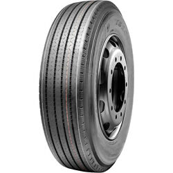 4 Tires Roadone T810 11r22.5 Load G 14 Ply Trailer Commercial