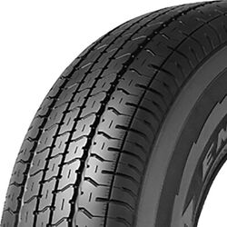 2 Tires Goodyear Endurance St 255/85r16 Load E 10 Ply Trailer
