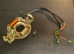 Suzuki Outboard Dt 9.9 Hp Ignition Magneto Stator Assembly Works