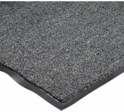 Notrax T37 Fiber Atlantic Olefin Entrance Carpet Mat For Wet And Dry Areas 4and039...