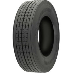 4 Tires Double Coin Tr100 St 11r22.5 Load G 14 Ply Trailer