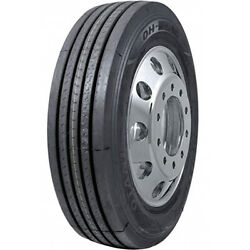 4 Tires Otani Oh-152 245/70r19.5 Load G 14 Ply All Position Commercial