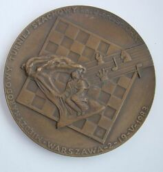Polish Poland Composer Frederic Chopin Pianist Music 1983 Year Medal