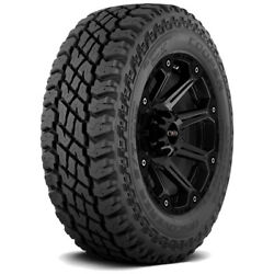4-lt245/70r17 Cooper Discoverer S/t Maxx 119/116q E/10 Ply Bsw Tires