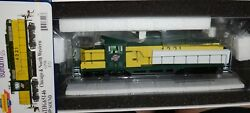 Athearn Genesis Ho - Chicago And North Western Gp9r 4321 Dcc Sound 65146