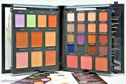 Smashbox Lighting Theory Master Class Makeup Palette Nib Collectible 399 Value
