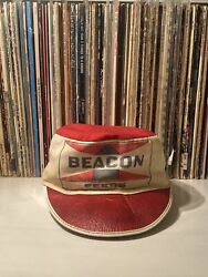 Vintage 1970's Beacon Feeds Painters Hate -size Small 7 1/8