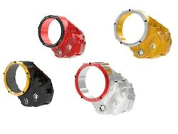 Ducabike Clear Clutch Cover Casing Kit For Ducati Monster 1200 /r 2014-2020
