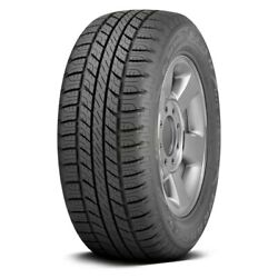 Goodyear Set Of 4 Tires 235/55r19 V Wrangler Hp All Weather Truck / Suv