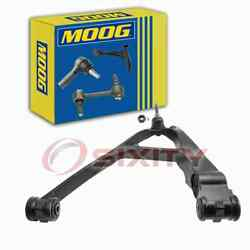 Moog Front Left Lower Suspension Control Arm Ball Joint For 2003-2014 Gmc Ik