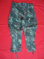 Portugal Cavalry Military Trousers Riding Pants Africa War