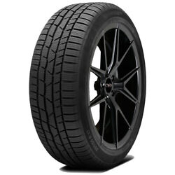 245/45r17 Continental Winter Contact Ts830p 99h Xl Tire