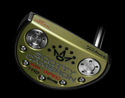 Scotty Cameron Holiday 2016 Putter Golf Club
