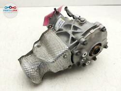 2019-2021 Range Rover Evoque Front Transfer Case Differential Carrier 2.53 Ratio