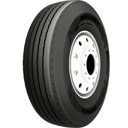 4 Tires Galaxy Tl211-g 295/75r22.5 Load H 16 Ply Trailer Commercial