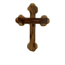 K Of C Knights Of Columbus 5 Jesus Wood Cross_christian Religious_wall Hanging