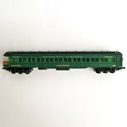 Model Power N Scale Crescent Limited Ronald Reagan Pullman Observation Car 3000