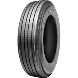 4 Tires Linglong T810e+ 285/75r24.5 Load G 14 Ply Trailer Commercial