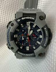 Casio G-shock Gwf-a1000rn-8aer Frogman Royal Navy Collaboration Menand039s Watch