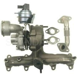 Standard Ignition Tbc-518 - Turbo Charger - Intermoto