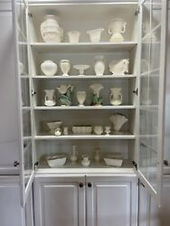 Pottery Collection mccoy/ Red Wing/hull 31 Pieces