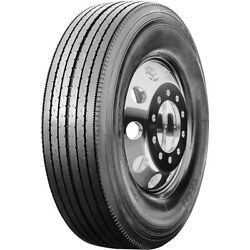 4 Tires Roadx Tr528 11r22.5 Load G 14 Ply Trailer Commercial