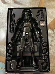 Hot Toys The Mandalorian - Death Trooper 1/6th Scale Collectible Figure