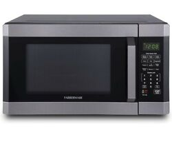 Farberware Fmo16ahtbsd Microwave Oven