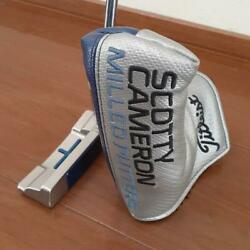 Significant 2016 Limited Edition Sold Tight List Scotty Cameron Putter