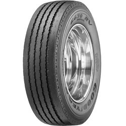 2 Tires Goodyear G670 Rv Ult 245/70r19.5 Load 14 Ply Dc All Position Commercial