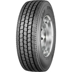 4 Tires Michelin Xda Energy+ 275/80r22.5 Load G 14 Ply Drive Commercial