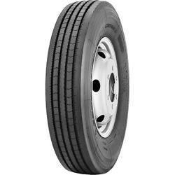 4 Tires Trazano Cr960a 215/75r17.5 Load H 16 Ply Trailer Commercial