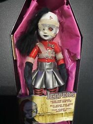 Living Dead Dolls Variant Jeepers----extremely Rare
