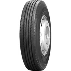 4 Tires Galaxy Ar211-g 11r22.5 Load H 16 Ply All Position Commercial