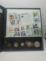 1910s A Century Of United States Coins And Stamps 90 Silver
