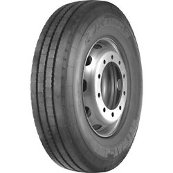 4 Tires Jk Tyre Jetway Juh 11r22.5 Load H 16 Ply All Position Commercial