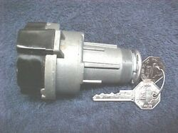 New Ignition Switch And Lock Cylinder And Keys Fits All 67 Buick Full Size Models